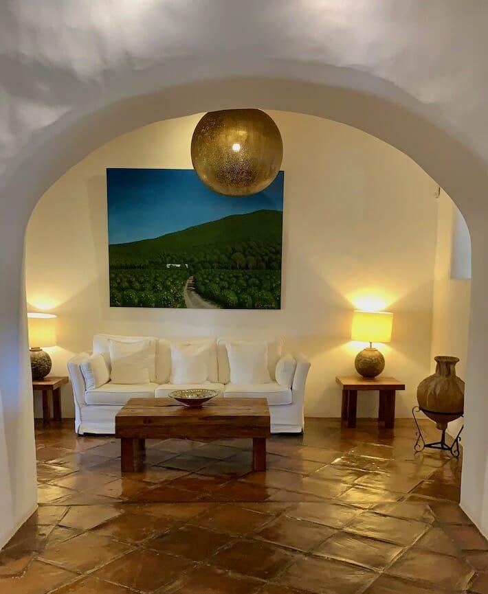 Hotels We Love: Atzaró Agroturismo, Ibiza - Atzaro Design (Ph. Alessandro Garzi)