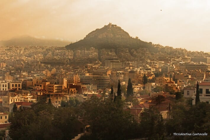 Mediterraneo: A Journey Into the Land of Myths – Finding Athens (Ph. Valentina Contavalle)