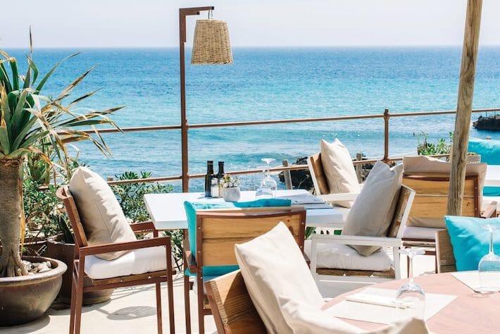 Atzaró Ibiza: Redesigning Summer 2020 - Atzaró Beach (Ph. Atzaró Beach)
