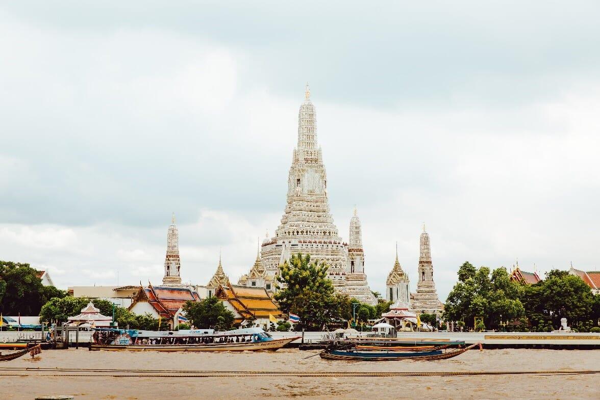 Guida Bangkok - Wat Pho