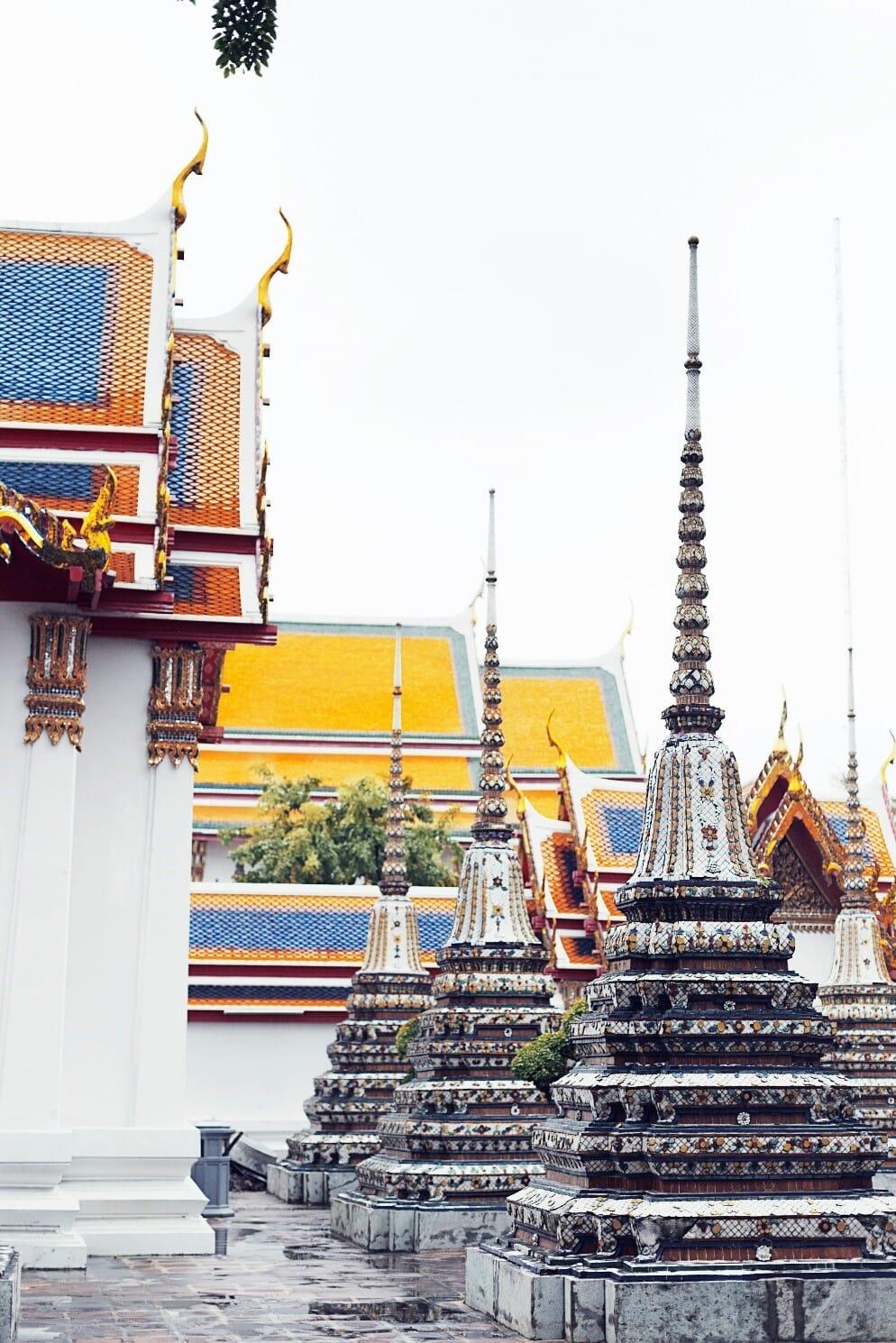 Guida Bangkok - Palazzo Reale