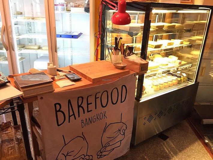 Guida Bangkok - Barefood Bangkok