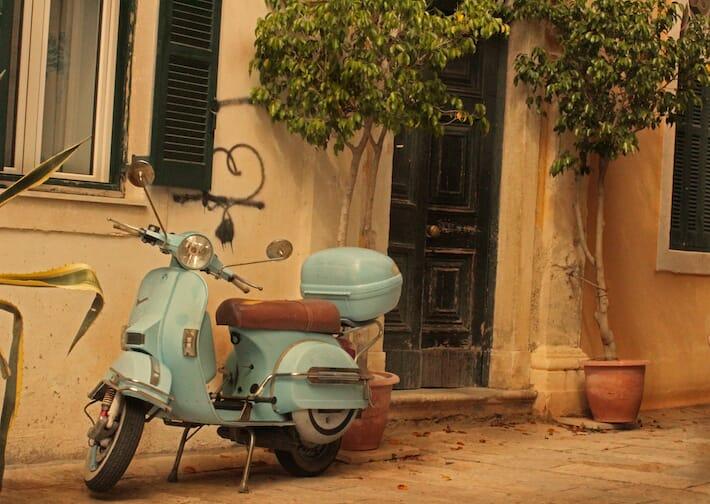 Una giornata a Corfù (Ph. by Valentina Contavalle)