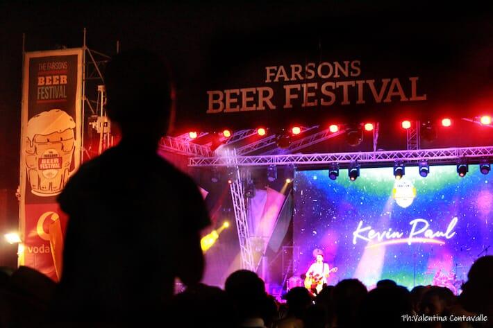 Farsons Beer Festival 2019