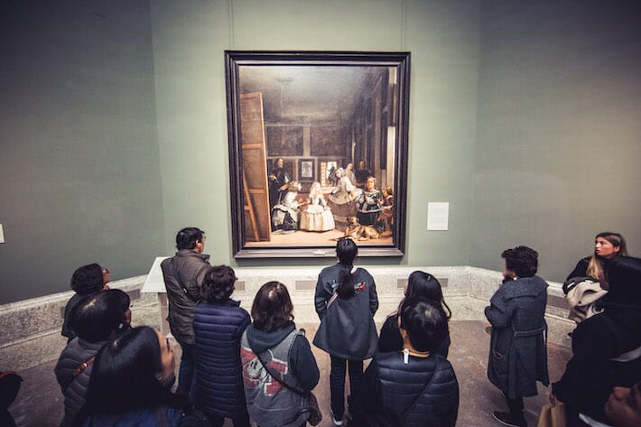 Discover Madrid and Its Surroundings: The Weekend Guide - El Prado (Ph. by Gracia Querejeta)