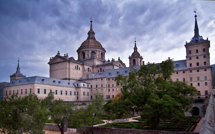 Discover Madrid and Its Surroundings: The Weekend Guide - El Escorial