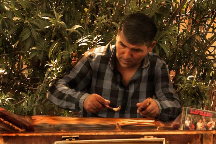 Reportage sulla Grecia - Liutaio (Ph. by Valentina Contavalle)