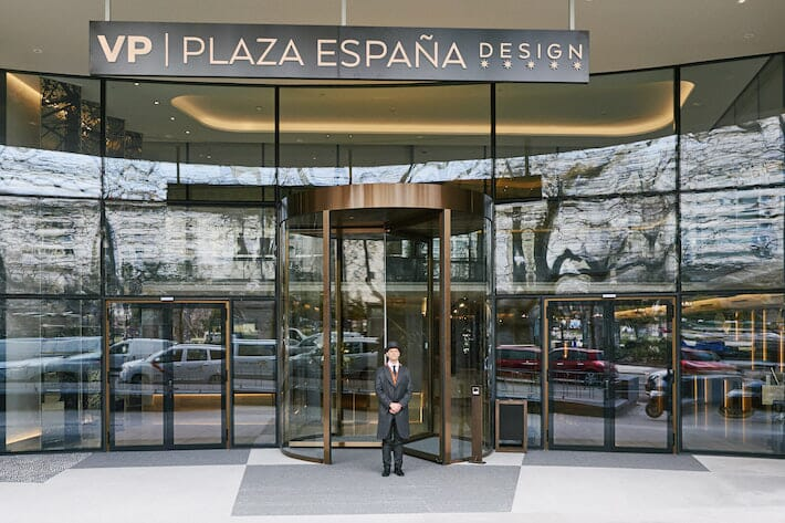 VP Plaza España Design a Madrid