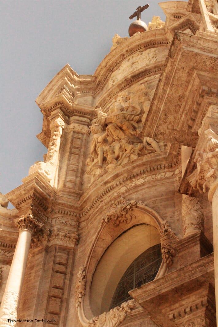 What to do in Valencia - Catedral de Valencia