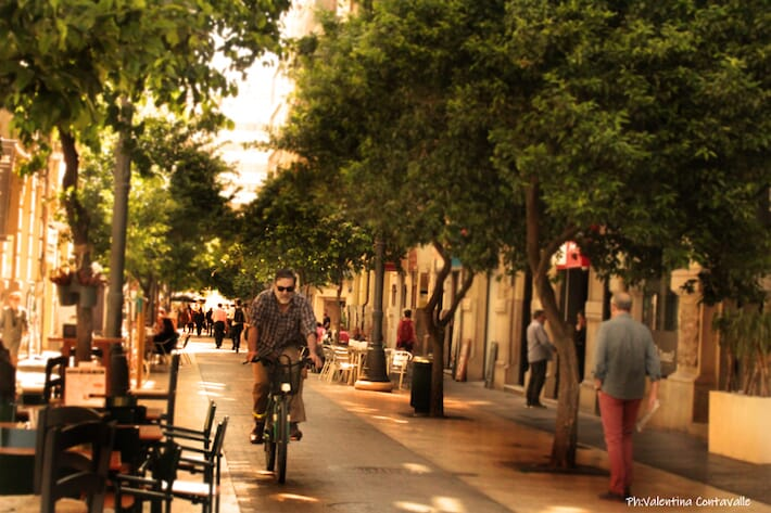 What to do in Valencia - Ciutat Vella